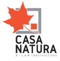 <h4><b>CASA NATURA: Case in legno</b></h4>